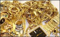 Instant Cash for Gold in Fairfax, VA.