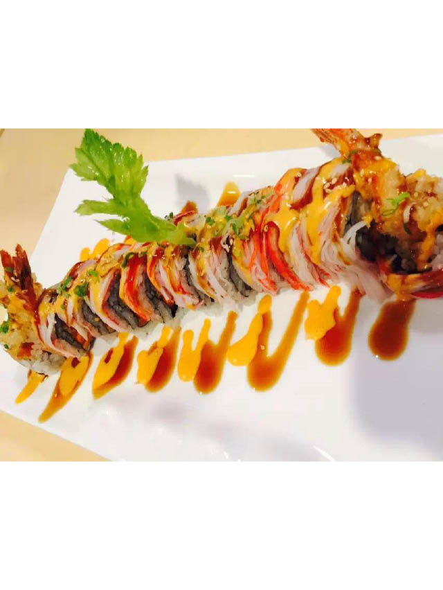 Erie, Asian fusion, Chinese and Japanese, take out, delivery, food, dine in