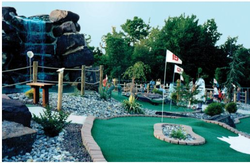 mini golf,mini golf in fairless hills,miniature golf,miniature golf in fairless hills