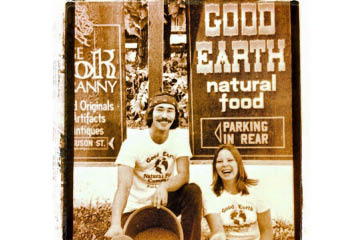 GOOD EARTH NATURAL FOOD CO. Broad Ripple, IN Indianapolis