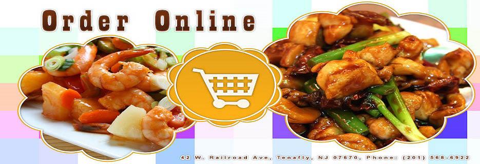 Good Taste Restaurant Tenafly New Jersey 07670