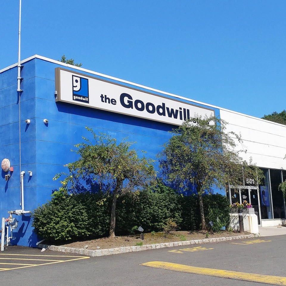 Shop at your nearest Goodwill Store in Rockaway NJ & Pequannock Nj