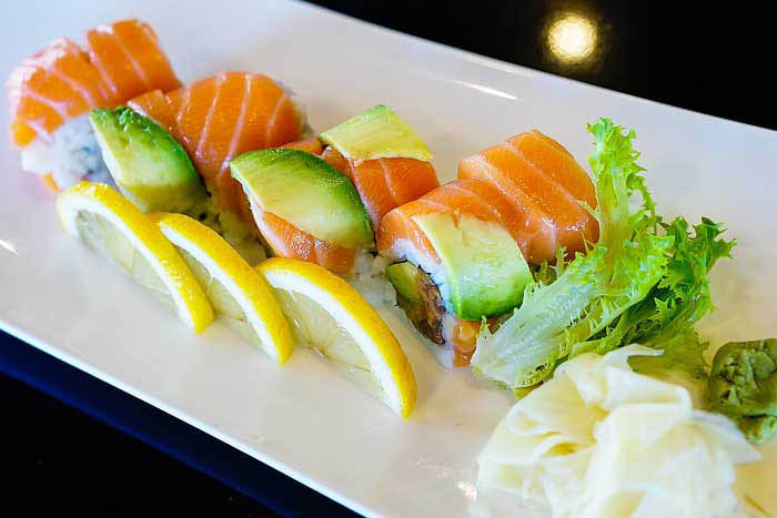 Sushi Coupons Near Me - Sushi Scotch Plains, NJ - Union Japanese Food - Union Sushi - Union Sushi Coupons