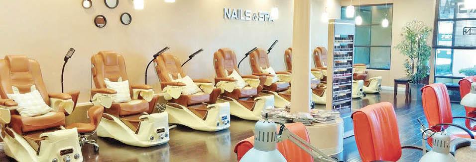 got nails in rancho santa margarita, ca banner nail salon in rancho santa margarita