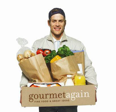 Gourmet Again in pikesville, md delivery