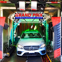 Grand Prix Car Wash is located in Palm Desert, CA