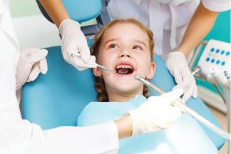 Family dentistry near Pooler