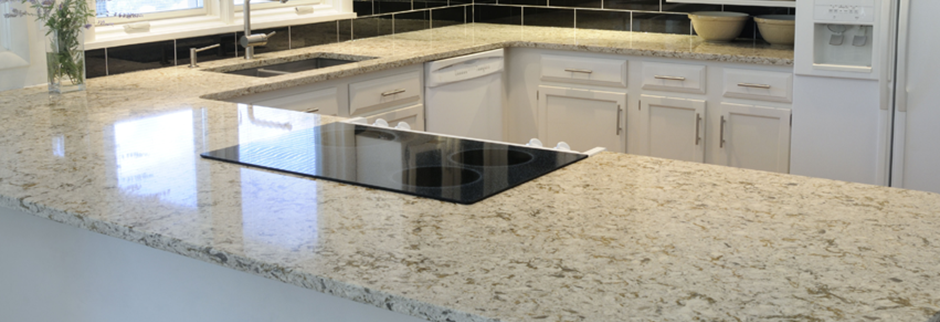 Granite and Marble By Design Oak Creek WI Banner