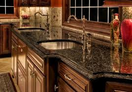 Granite Kitchen Remodel And Cabinet Refacing