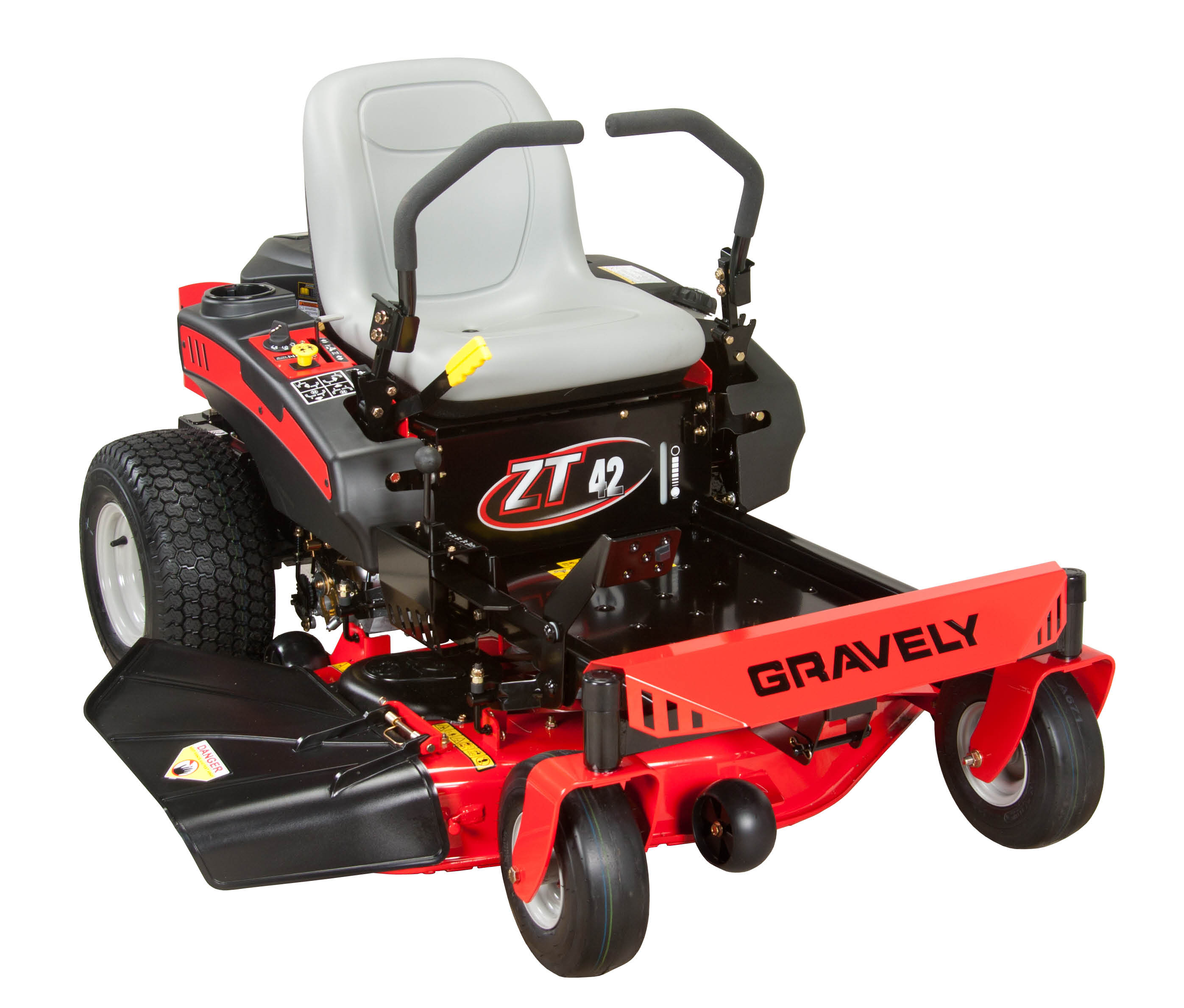 Gravely Zero Turn Mowers