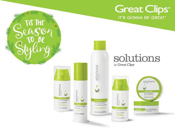 Great Clips Products Solutions