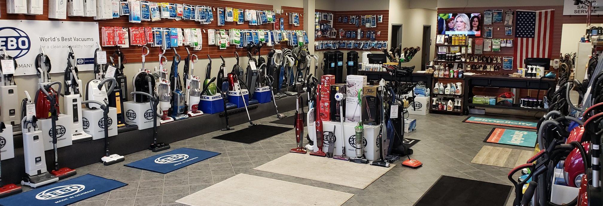 great lakes vacuum maumee sylvania ohio vacuum sales service parts repair