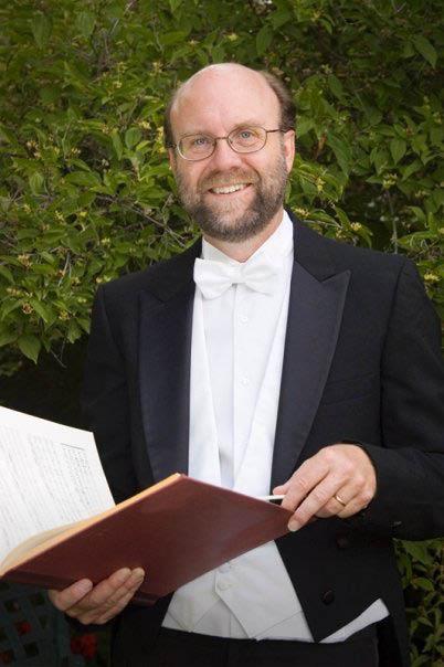Dan Frantz, Founder & Conductor