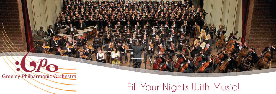 Greeley Philharmonic Orchestra