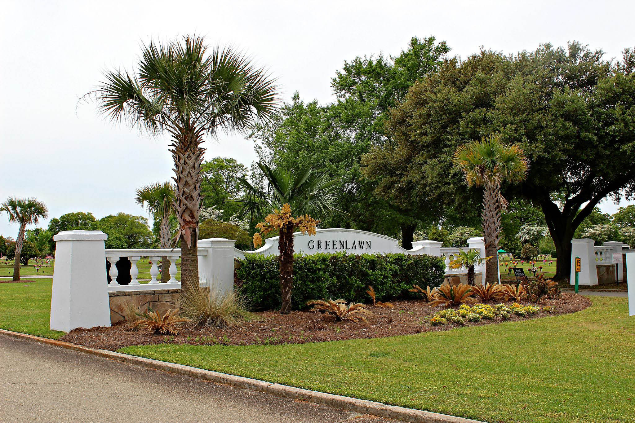 Funeral homes in Columbia
