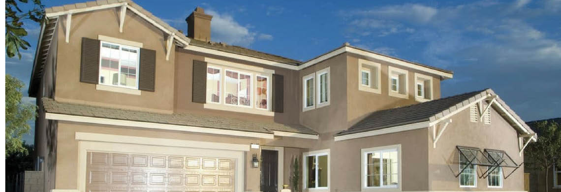 Greg Unseth Painting & Exteriors banner Colorado Springs, CO