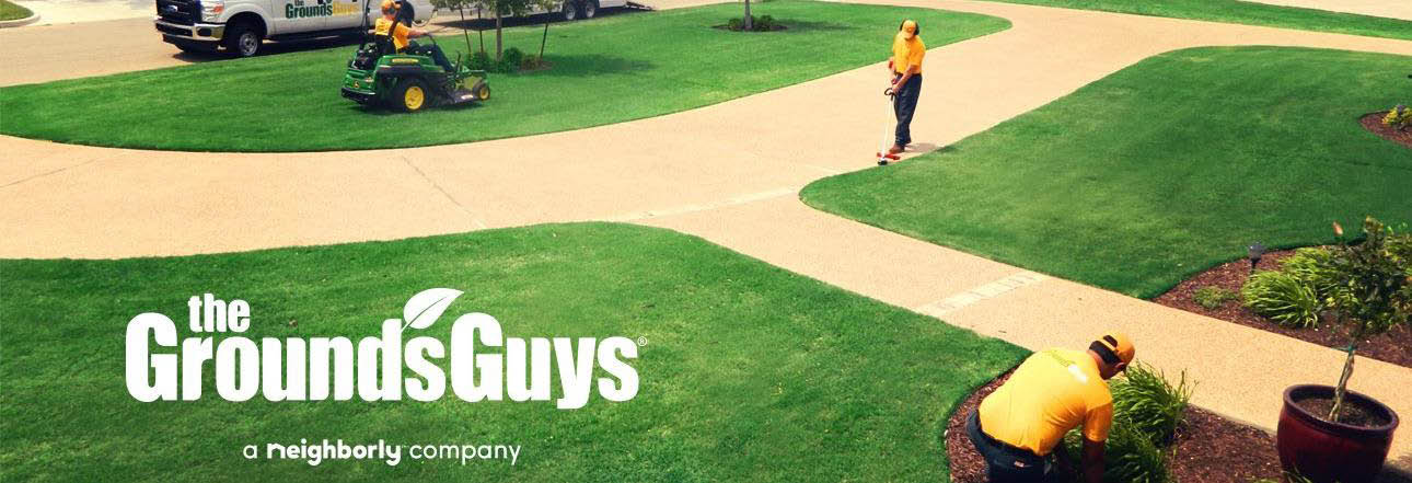 The Grounds Guys of Overland Park Banner Image