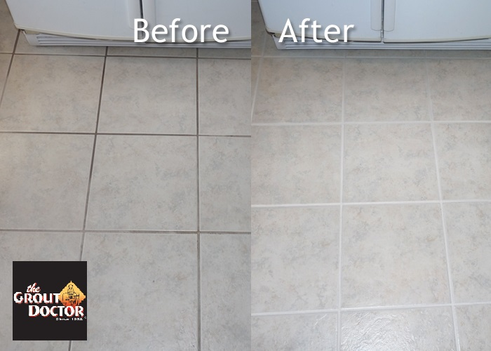 grout replacement colorado springs