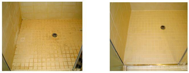 Repairs for tile flooring near Daytona