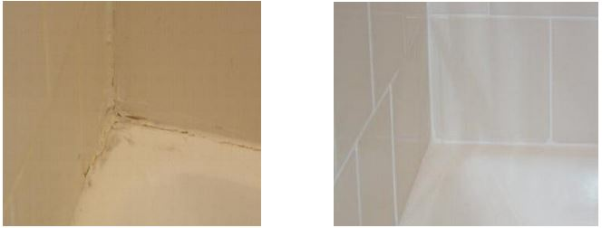 Tile and grout cleaning near Orlando