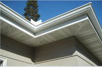 K-Style seamless gutter installation protects your home