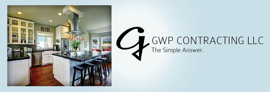 Gwp Contracting in Trumbull, CT Banner ad