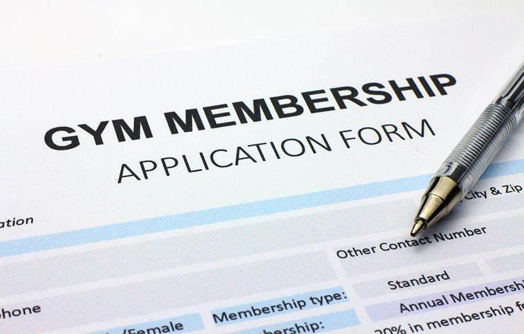 Gym membership in West Omaha