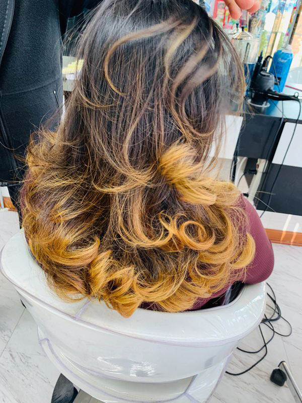 Everyday Blowouts, Blow-dry Styling, Single Process Color, Double Process Coloring, Face Frame Highlights, Crown Highlights, Glaze, Balayage,Ombre, Bridal Styling, Event Styling, Curls