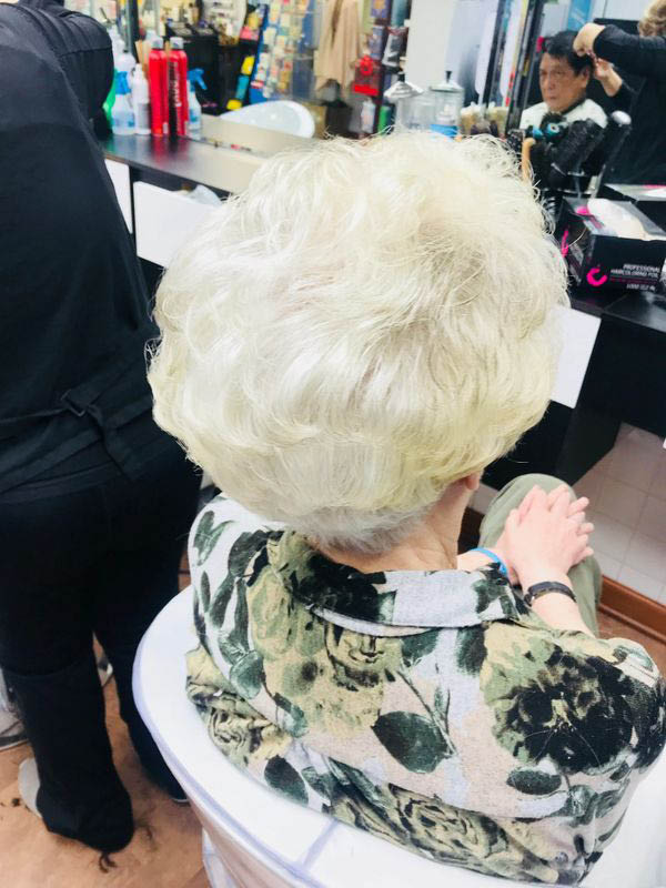 Keratin Treatments Beach Curls, Manicures, Pedicures & Waxing,Everyday Blowouts, Blow-dry Styling, Single Process Color, Double Process Coloring