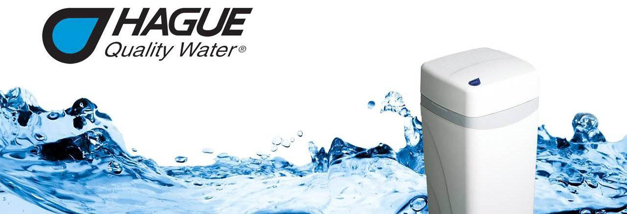 Hague Quality Water softeners available in Chicago, IL.