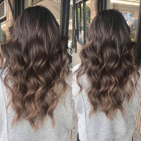 Everyday Blowouts, Blow-dry Styling, Single Process Color, Double Process Coloring, Touch Ups, Partial Highlights, Full Highlights, Face Frame Highlights, Crown Highlights, Glaze, Balayage or Ombre, Bridal Styling, Event Styling, Curls