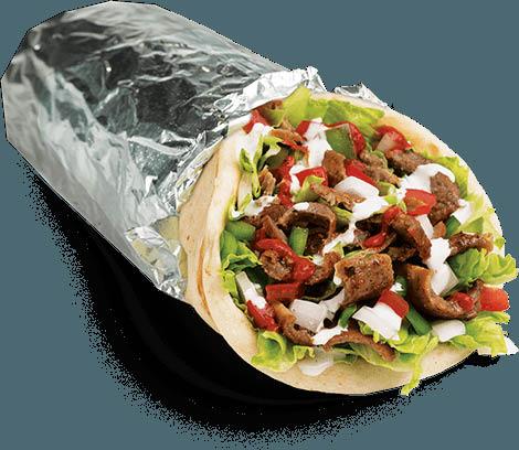 The Halal Guys gyro wrap discounts near Westchase, TX