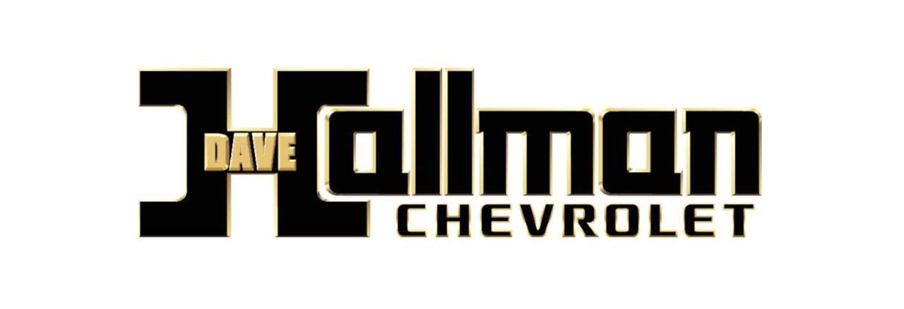 Dave Hallman Chevrolet banner Erie, PA