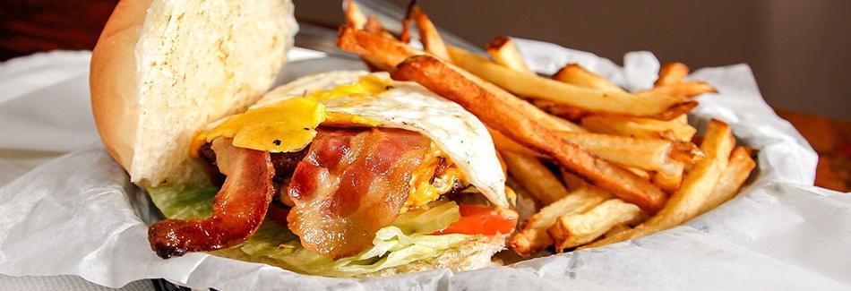 Hamburger Inn Diner