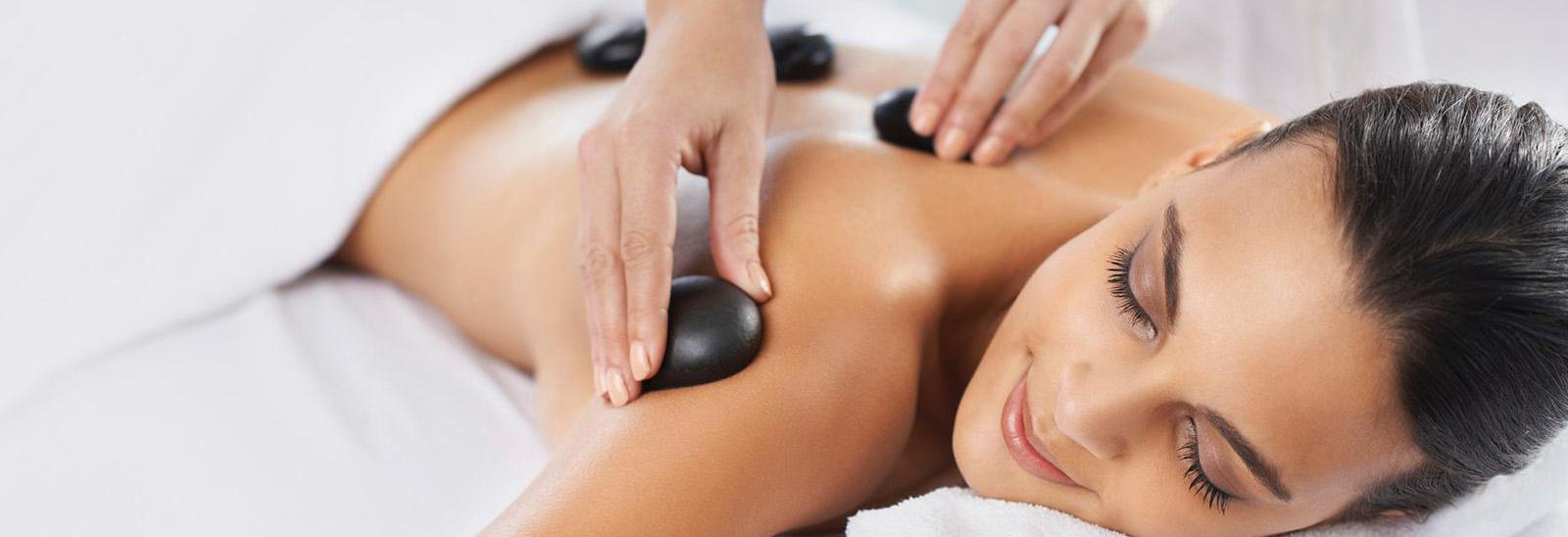 Hand & Stone Massage and Facial Spa Banner