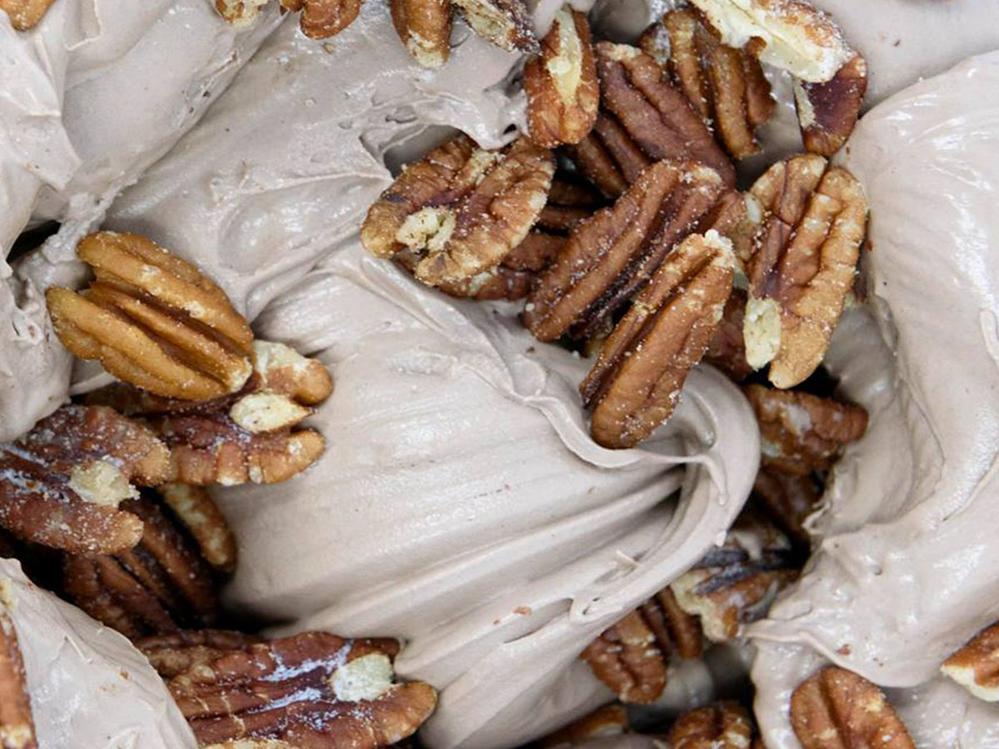 Handel's Homemade Ice Cream flavors