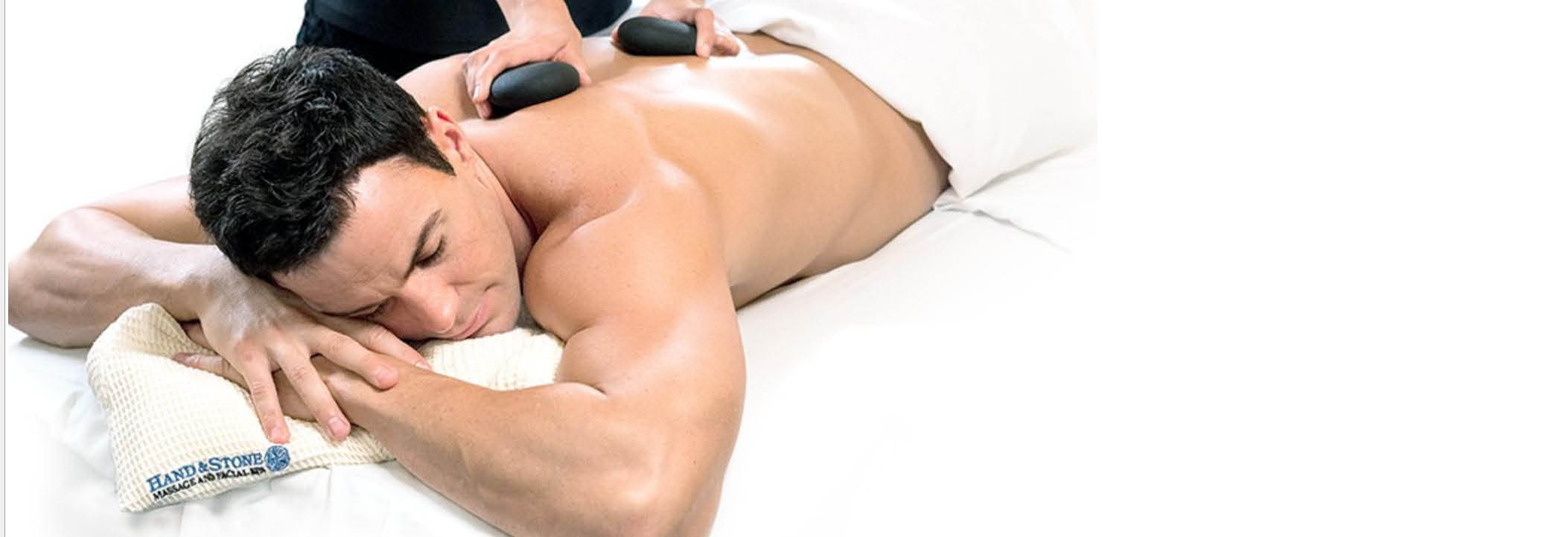 hand and stone massage banner image
