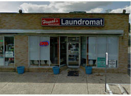 Long Branch Laundromat