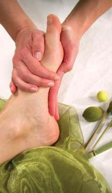 The Original Foot Massage Retreat
