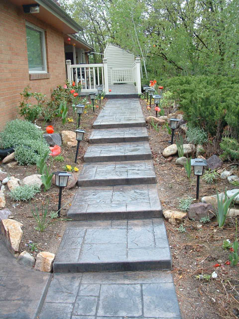Hardrock Concrete coupons, Foundation Repair coupons, Concrete Sealing and Stamping