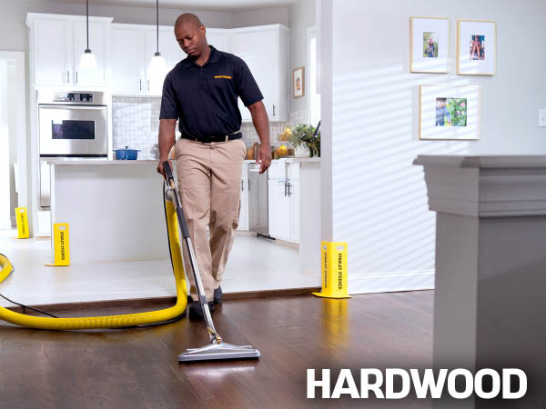 hardwood floor cleaning services from stanley steemer