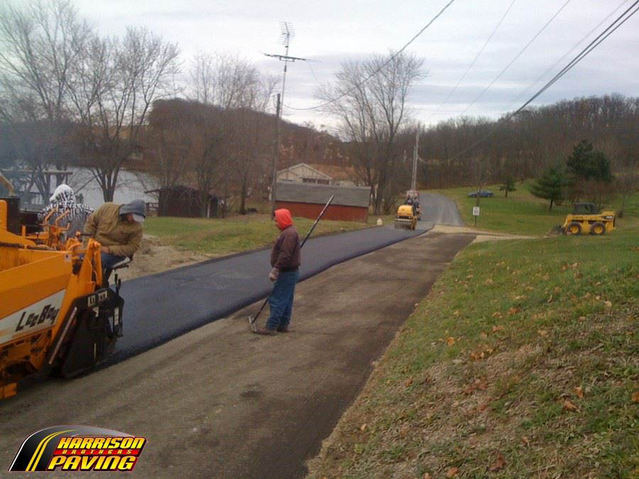 Harrison Brothers Paving and Sealcoating, Harrison Brothers, Sealcoating, paving, valpak, Cracked sealing, driveway repairs, additions, parking lots, striping