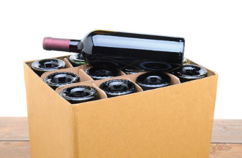 Wine by the Case at Haskell's Wine & Spirits