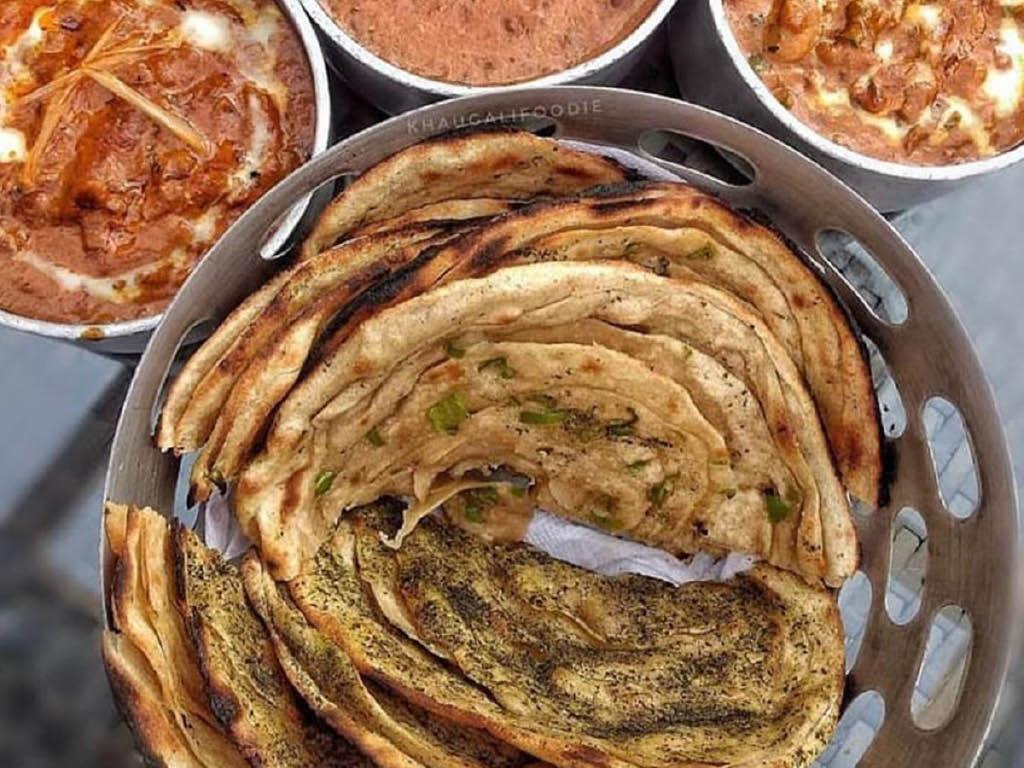 Haveli Bistro catering