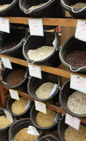 hc summers farm home and garden supplies in jefferson, md bulk items