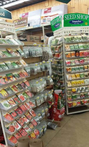 hc summers farm home and garden supplies in jefferson, md seeds