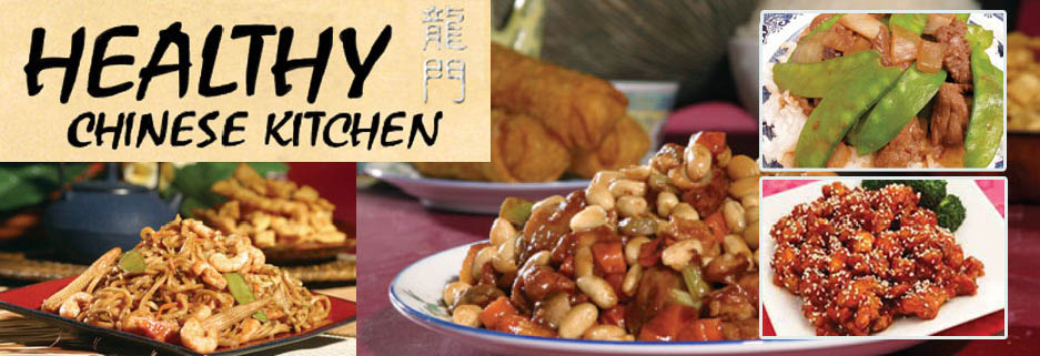 Healthy Chinese Kitchen Monroe CT banner image