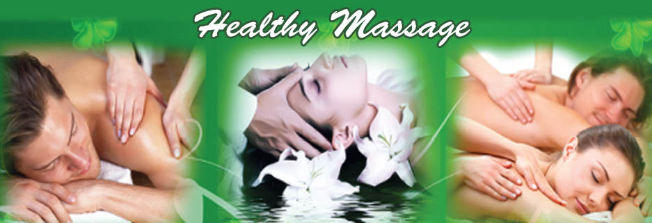 Healthy Massage, Norwalk CT banner image