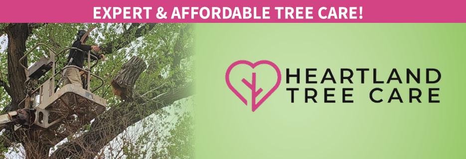 HEARTLAND TREE CARE