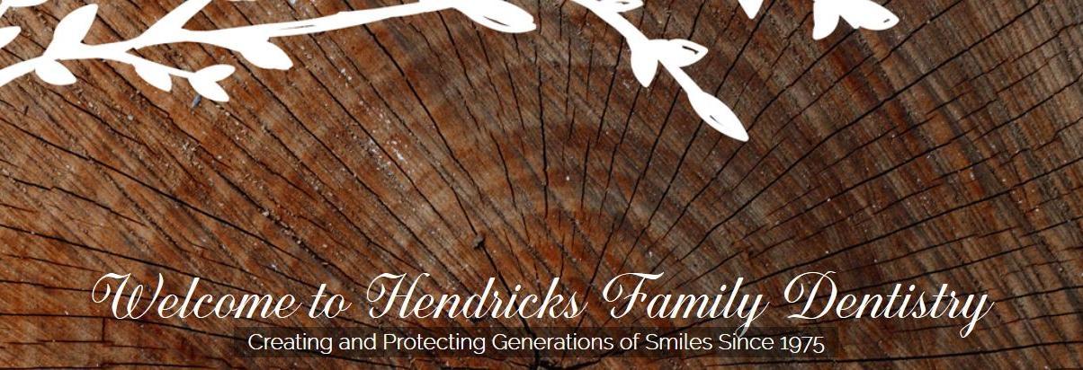 Hendricks Family Dentistry in Brunswick, OH banner